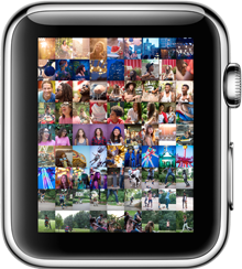 Apple Watch - Photos